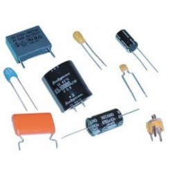 CONDENSATEUR 100UF 10V CMS FRTYOV - rer electronic