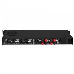 ALMPLI HPA 4X150W 1U D604 - rer electronic