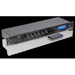 LECTEUR USB BLUETOOTH FM + ENTREES MM-PLAYER - rer electronic