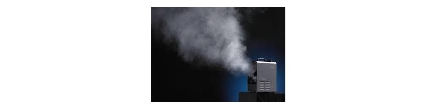 Machines à fumées